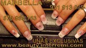 10. UÑAS MARBELLA,  httpwww.beauty-beata-jarecka.com