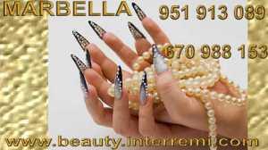 11. UÑAS MARBELLA,  httpwww.beauty-beata-jarecka.com