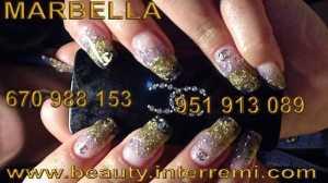 13. UÑAS MARBELLA,  httpwww.beauty-beata-jarecka.com