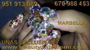 20. UÑAS PUERTO BANUS,  httpwww.beauty-beata-jarecka.com