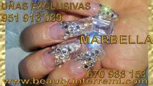 25. UÑAS PUERTO BANUS,  httpwww.beauty-beata-jarecka.com