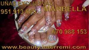 26. UÑAS PUERTO BANUS,  httpwww.beauty-beata-jarecka.com