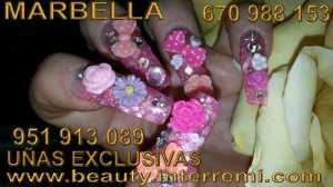 30. UÑAS PUERTO BANUS,  httpwww.beauty-beata-jarecka.com