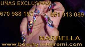 35. UÑAS PUERTO BANUS,  httpwww.beauty-beata-jarecka.com