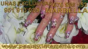 36. UÑAS PUERTO BANUS,  httpwww.beauty-beata-jarecka.com