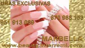 37. UÑAS PUERTO BANUS,  httpwww.beauty-beata-jarecka.com