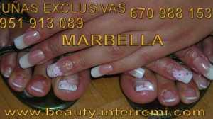 38. UÑAS PUERTO BANUS,  httpwww.beauty-beata-jarecka.com