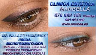 micropigmentación ojos Fuengirola micropigmentación ojos Fuengirola en la clínica estetica ofrece micropigmentación Fuengirola ojos y maquillaje permanente