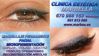 micropigmentación ojos Fuengirola en la clínica estetica propone micropigmentación Fuengirola ojos y maquillaje permanente